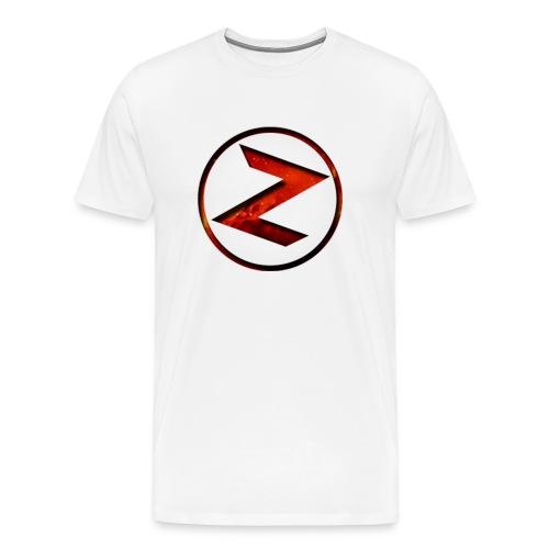 men Z shirts - Men's Premium T-Shirt
