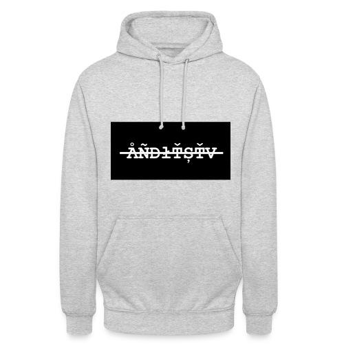 AnditsTV   Hoodie  - Unisex Hoodie