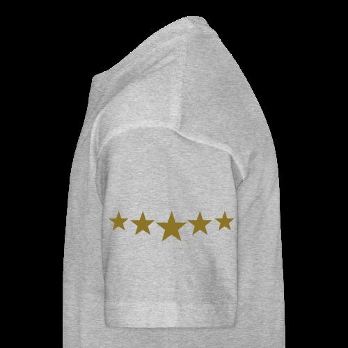 T-Shirt Herr KingFeiz - Kinder Premium T-Shirt