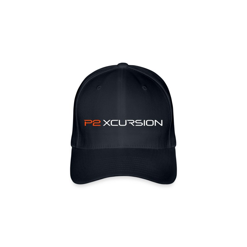 P2_XCURSION - Flexfit Baseball Cap