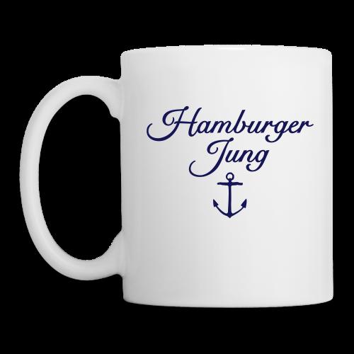 Hamburger Jung Anker Klassisch
