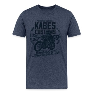 Fuel your Soul - Men's Premium T-Shirt