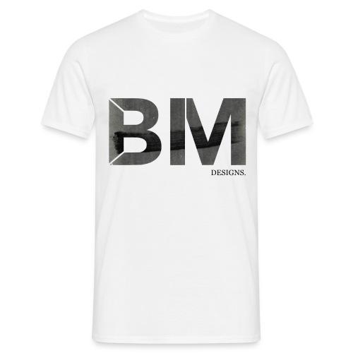 BM LOGO T SHIRT - Men's T-Shirt
