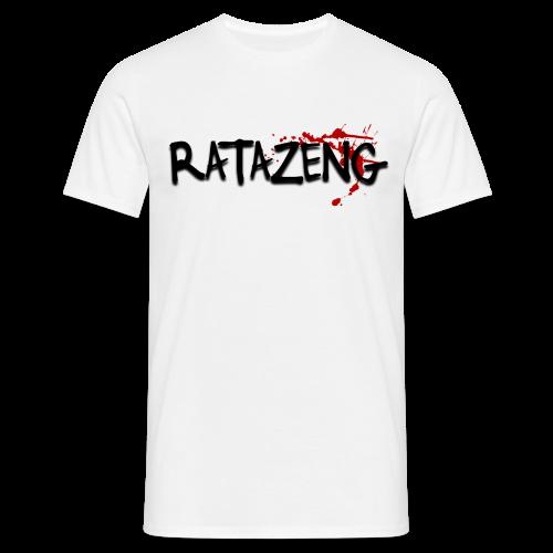 RATAZENG Herren Shirt - Männer T-Shirt
