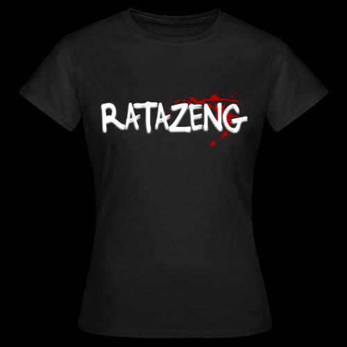 RATAZENG Frauen Shirt - Frauen T-Shirt