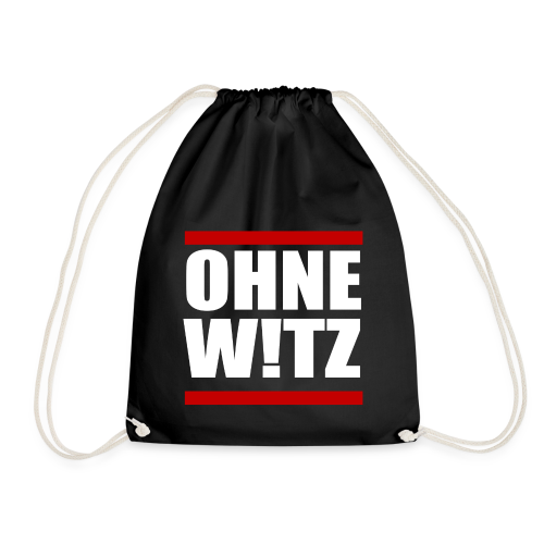 OHNE WITZ Turnbeutel - Turnbeutel