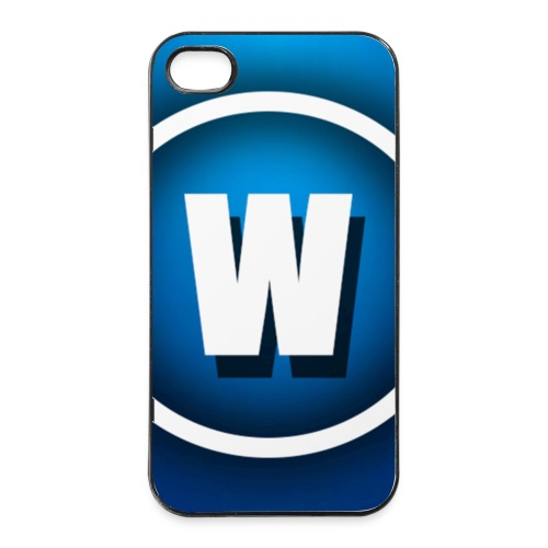 wonderword27704 custom i phone 4/4s - iPhone 4/4s Hard Case