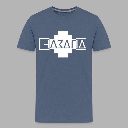 Chakana T-Shirt - Men's Premium T-Shirt