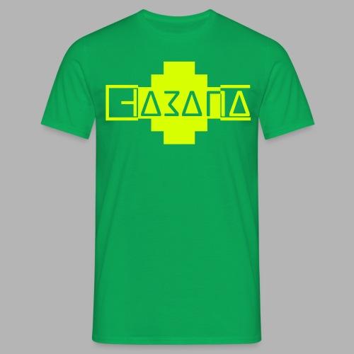 Chakana T-Shirt - Men's T-Shirt