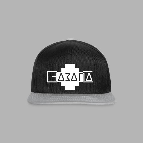Chakana Cap - Snapback Cap