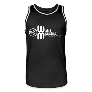 Waldmeister Tank - Men's Basketball Jersey