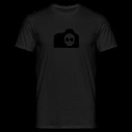 T-Shirts ~ Men's T-Shirt ~ Tortured Camera