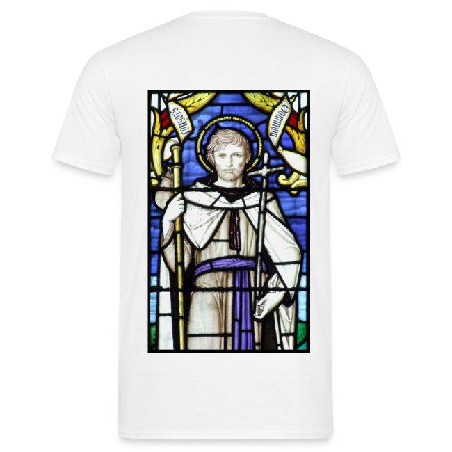 St. Nectan (Back)