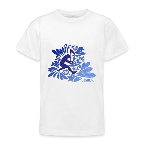 Flower  - T-shirt Ado