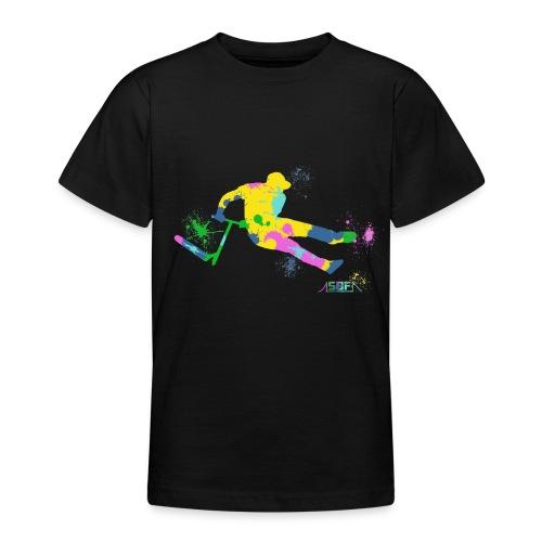 Festif trottinette - T-shirt Ado