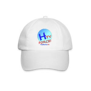 Gorra Habitantes TV Force! - Gorra béisbol