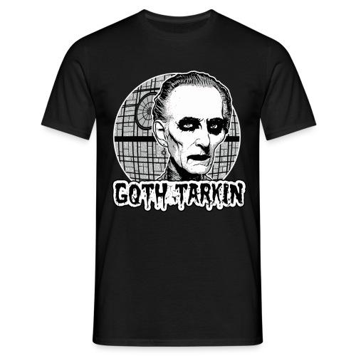 Goth Tarkin Mens T-shirt - Men's T-Shirt