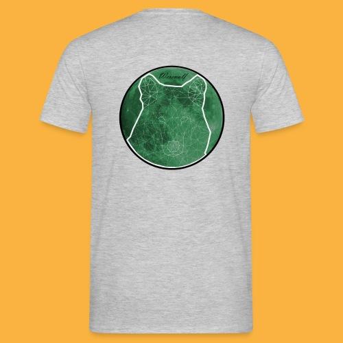 Männer T-Shirt - Männer T-Shirt