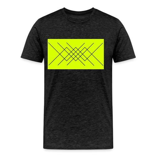 LGS-TWO - Männer Premium T-Shirt
