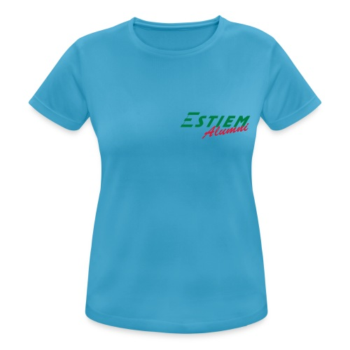 Sports t-shirt - girl - Women's Breathable T-Shirt