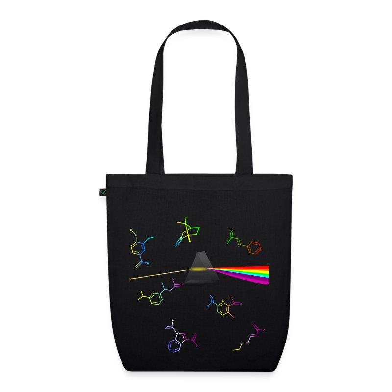Stoffen Hippie Tas : Rainbow stoffen tas spreadshirt