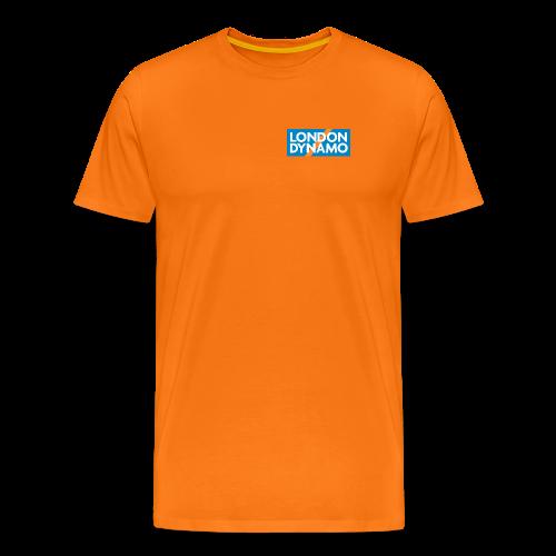 Men's T-shirt various colours - Men's Premium T-Shirt