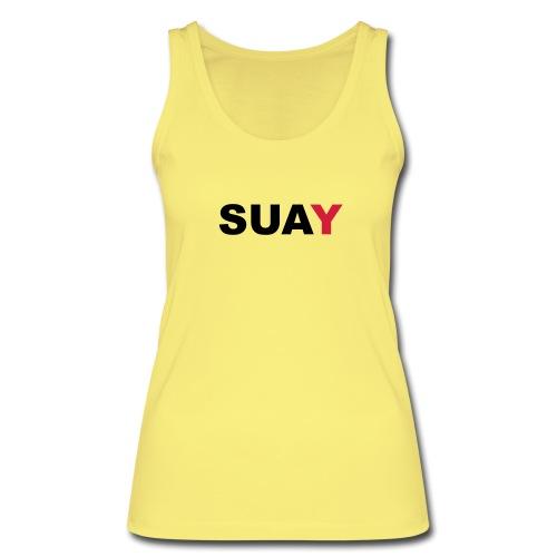 SUAY - Frauen Bio Tank Top von Stanley & Stella