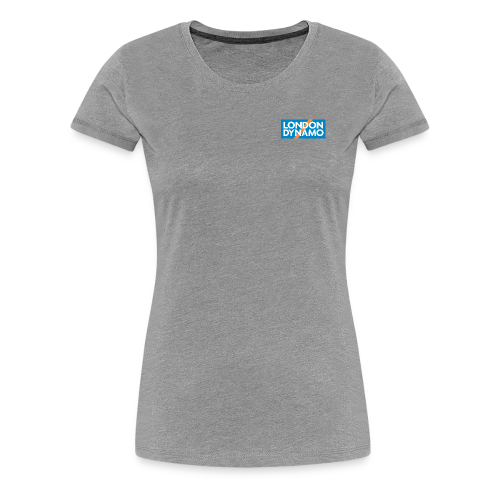 Women's T-shirt various colours - Women's Premium T-Shirt