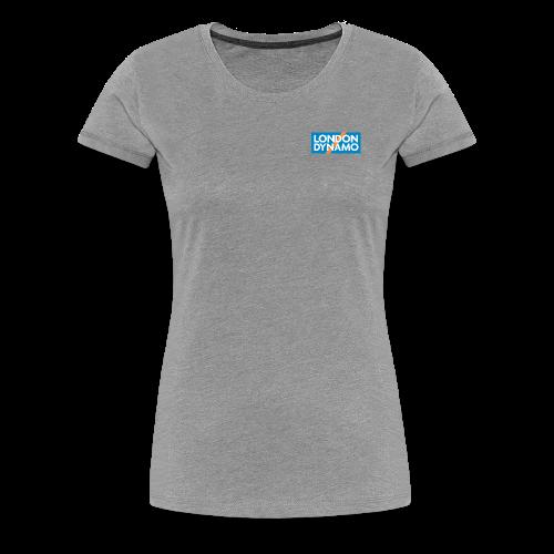 Women's T-shirt various colours - Women's Premium T-Shirt