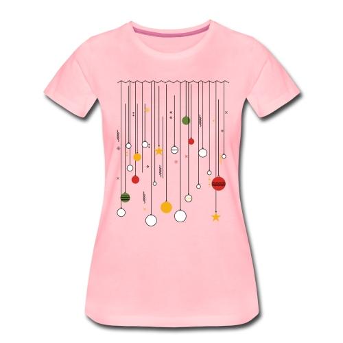 Christmas  T-Shirts - Women's Premium T-Shirt