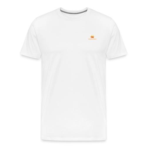 tee-shirt tommyscréation - T-shirt Premium Homme