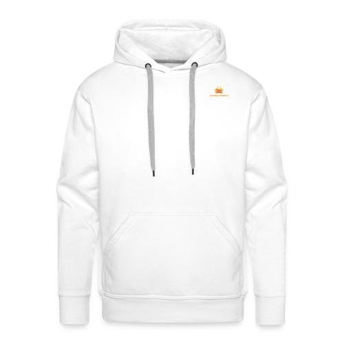 sweat-shirt tommyscréation - Sweat-shirt à capuche Premium pour hommes