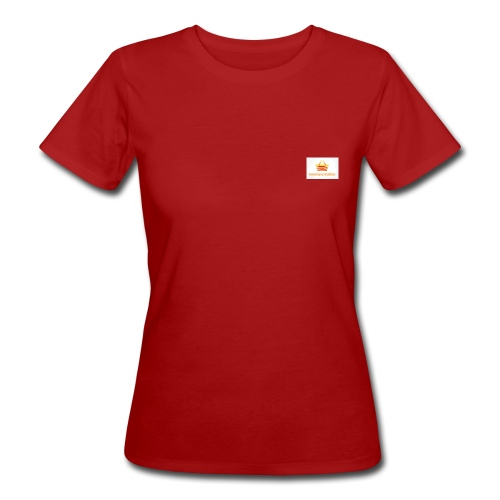 tee-shirt tommyscréation - T-shirt bio Femme