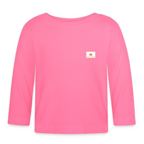 tee-shirt ado tommyscréation - T-shirt manches longues Bébé