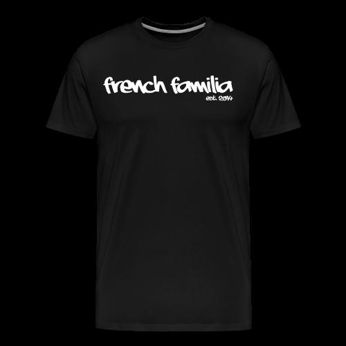 Premium Fanshirt Männer - Männer Premium T-Shirt