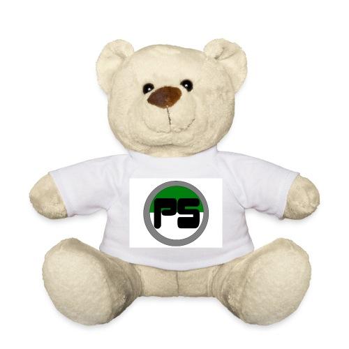 Pretstad Knuffel 1 - Teddy