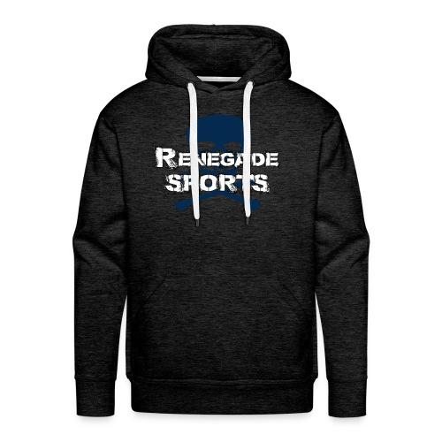 RENEGADE Sports hoodie - Men's Premium Hoodie