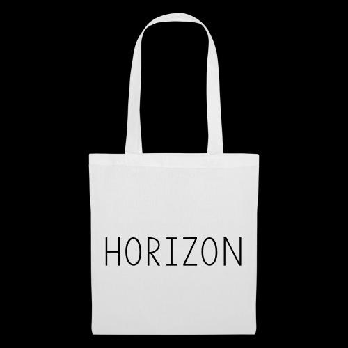 HORIZON Tasche - Stoffbeutel