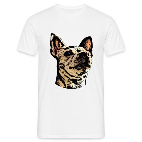 Anouk - Her Majesty Shirt - Männer T-Shirt