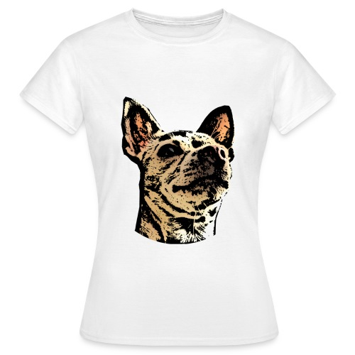 Anouk - Her Majesty Shirt - Frauen T-Shirt
