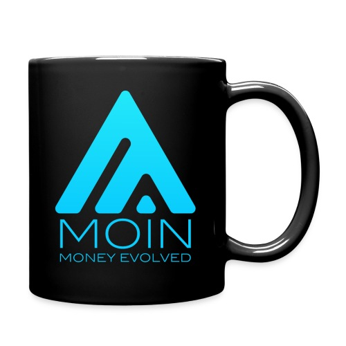 MOIN Mug - Full Colour Mug
