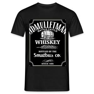 JDMM Smutbus Whiskey - Mens - Men's T-Shirt