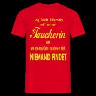 T-Shirts ~ Männer T-Shirt ~ Artikelnummer 108249480