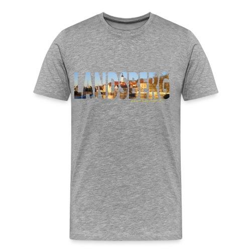 LL Love - Männer Premium T-Shirt