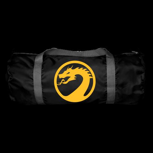#BagYellow - Sporttasche