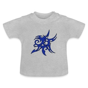 Tribal Sign Tattoo - Baby T-Shirt
