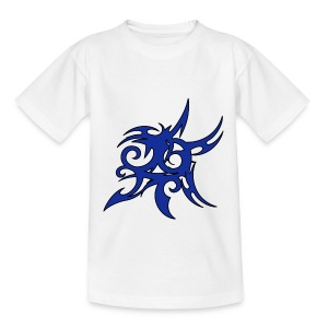 Tribal Sign Tattoo - Kinder T-Shirt