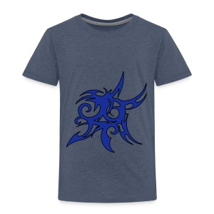 Tribal Sign Tattoo - Kinder Premium T-Shirt