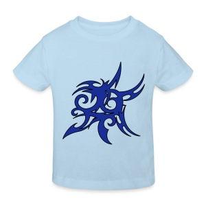 Tribal Sign Tattoo - Kinder Bio-T-Shirt