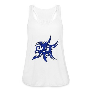 Tribal Sign Tattoo - Frauen Tank Top von Bella